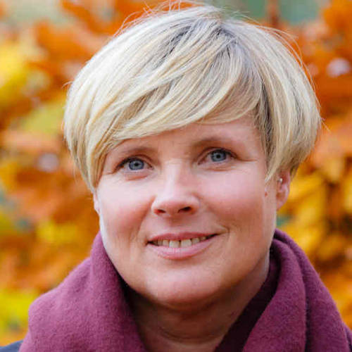 Cindy Holmberg